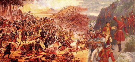 Significance of Kalinga War Which made him change