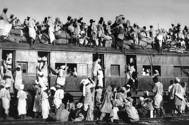 Reason for Partition of INDIA-PAKISTAN